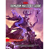 Фотография D&D Next: Dungeon Master's Guide [=city]