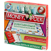 Фотография Money Polys [=city]