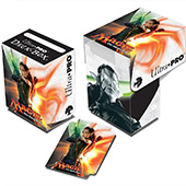 Фотография Ultra Pro Magic Deck Box - Nissa Revane [=city]